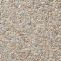 Dalle ATLAS gros grains beige 40x40x4cm MARLUX