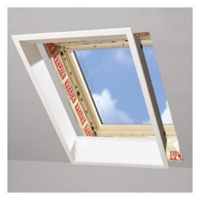 Habillage int rieur de fen tre de toit lsb 2002 s06 606 for Habillage interieur velux