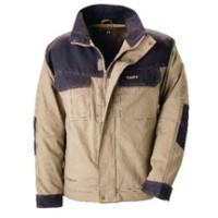 Veste MOJAVE coton beige/gris taille XXL 31150
