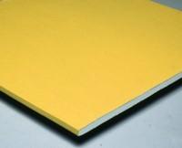 Plaque de plâtre BA13 PLACODUR 2,50x1,2m PLACOPLATRE SA