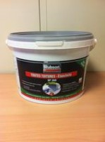 Mastic silicone RUBSON SP360 gris 5kg