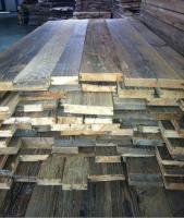 Plancher vieux bois clair FEM épaisseur 45mm CENTRO LEGNO
