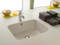 Vasque FONTANGE 56 blanc AE ALLIA 001542