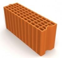 Brique de calepinage pour brique OPTIBRIC PV 3+ 4G - terre cuite - 560x200x107mm