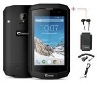 Pack PRO SMARTPHONE TREKKER S1 noir CROSSCALL