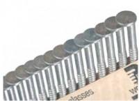 Pointes crantées GALV-PLUS pour cloueur PSN diamètre 3,1x90mm, boîte de 3800 SPT – SPIT