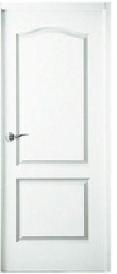 bloc porte alv olaire r sineux plaisance h90 pr peint recouvrement pddt e83 gauche dmbp distri. Black Bedroom Furniture Sets. Home Design Ideas