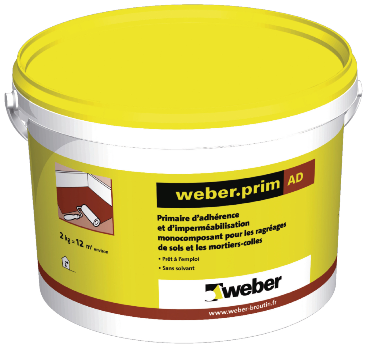 Weber prim ad seau 2kg gu rande 44350 d stockage habitat - Weber prim rp ...