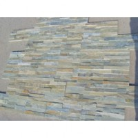 Plaquette de parement INDY 15x60cm épaisseur 1/3cm 0.54m²