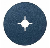 Disque fibre NORZON F827 grain 36 115x22mm