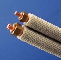 Liaisons frigorifiques FLARE Standard isolées 3/8 - 5/8 de 7 m MC DISTRIBUTION