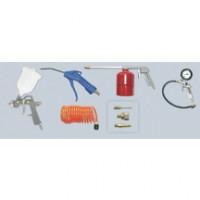 Kit pour compresseurs 8 accessoires