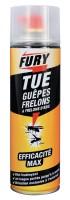 Anti-guêpes et frelons FURY de 500ml