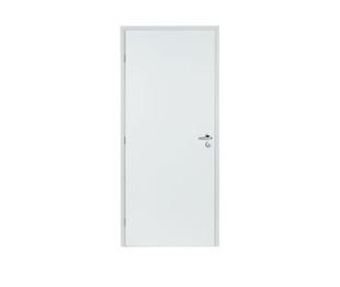 Porte nue alv olaire design 110 pr peint rive droite for Porte paliere prix
