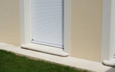 appui de fen tre provence avec isolation 39x90cm villeurbanne 69628 d stockage habitat. Black Bedroom Furniture Sets. Home Design Ideas