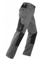 Pantalon KAVIR gris taille L
