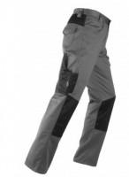 Pantalon KAVIR gris taille XXL
