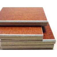 Panneau contreplaqué RIGAFORM brun clair film 300x150cm 6,5cm LATVIJAS FINIERIS