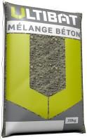 Mélange béton 0/10 ULTIBAT 35kg CANTILLANA SAS