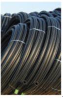 Tuyau en PEHD bande bleue pression nominale 16 RYB