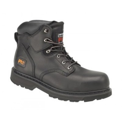 Chaussures TIMBERLAND WELTED 6 black pointure 47 HONEYWELL SAFETY PRODUCTS FR.