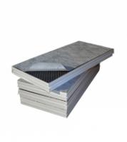 Polyfoam Drain thermique géotextile 120 1,25x0,6m RAVATHERM FRANCE