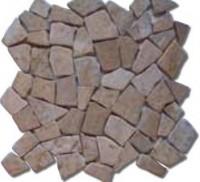MAGMA ocre 30x30cm GR 4 le mètre carré
