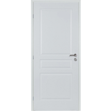 Porte alv olaire sapin design 110 scrigno pr peint rive for Portes righini