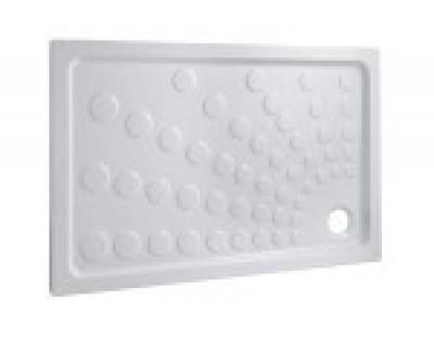 receveur oxyg ne en gr s maill 120x80cm antid rapant toulouse 31201 d stockage habitat. Black Bedroom Furniture Sets. Home Design Ideas