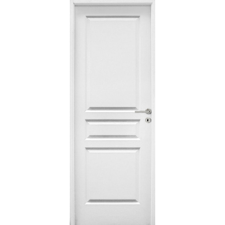 Bloc porte postform style vein huisserie 72mm 9x70x215 gauche nanterre - Bloc porte renovation lapeyre ...