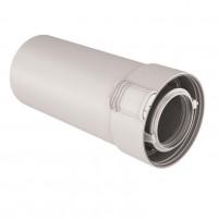 Conduit 60/100 PPTL/PVC longueur 1000mm UBBINK