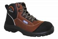 Chaussures haute BUILDER PRO S3 pointure 41 LEMAITRE
