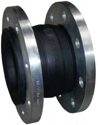 Compensateur de dilatation diamètre nominal 65mm à brides SFERACO
