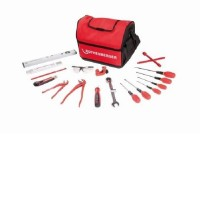 Lot sac d'outils + 18 outils ROTHENBERGER