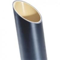 Tube isophonique diamètre 110mm 3m PVC GIRPI