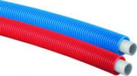Tube UNIPIPE 20x2,2mm 75m rouge UPONOR