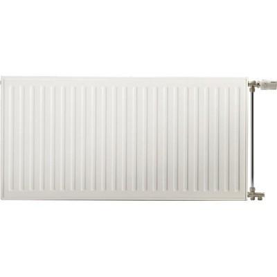 Radiateur eau chaude COMPACT 21S hauteur 600mm largeur 600mm 809W RADSON FRANCE