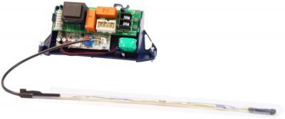 Ensemble thermostat électrique mono kitable ATLANTIC ELECTRIQUE