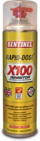 Inhibiteur rapid dose X100 SENTINEL