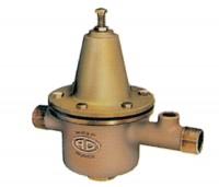 Réducteur de pression 10 mâle-mâle 20x27 DESBORDES