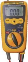 Multimètre numérique TURBO TRONIC