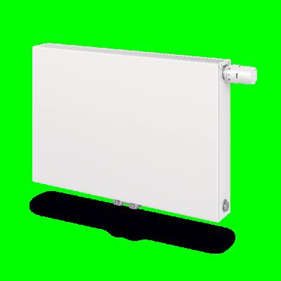 Radiateur eau chaude T6 VONO type 11 hauteur 750mm Longueur 400mm 451W