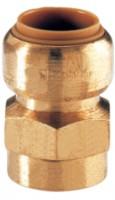Manchon T200G TECTITE femelle-femelle 22 20x27 COMAP