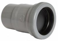 Manchon de dilatation PVC évacuation diamètre 100mm mâle -femelle NI2 - NICOLL