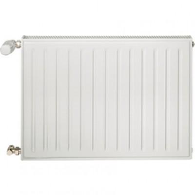radiateur eau chaude reggane 3000 11h 500x900mm 749w. Black Bedroom Furniture Sets. Home Design Ideas