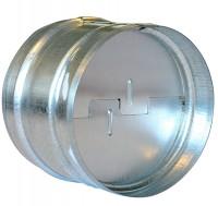 Clapet anti-retour diamètre 150mm AUTOGYRE