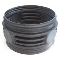 Fosse réhausse réglable polyéthylène HT300 diamètre 400mm SOP - SIMOP