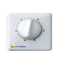 Thermostat d'ambiance 1 circuit TRL22 ELM LEBLANC