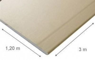 plaque de pl tre ba13 300x120cm athis mons 91200 d stockage habitat. Black Bedroom Furniture Sets. Home Design Ideas
