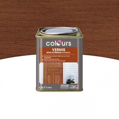 vernis ton bois ch ne fonc 07 1 litre toulouse 31201 d stockage habitat. Black Bedroom Furniture Sets. Home Design Ideas